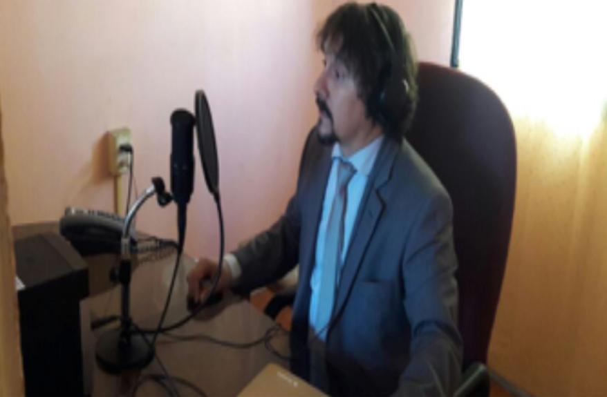Consultorio Jurídico de Tocopilla hace difusión en Radio Macarena y Éxtasis de materias civiles