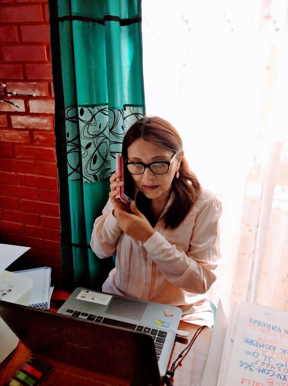 Consultorio Jurídico Móvil de Arica participa en Radio Parinacota 94.5