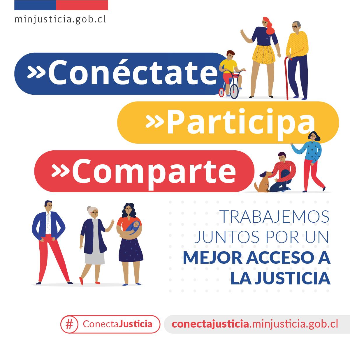 ConectaJusticia