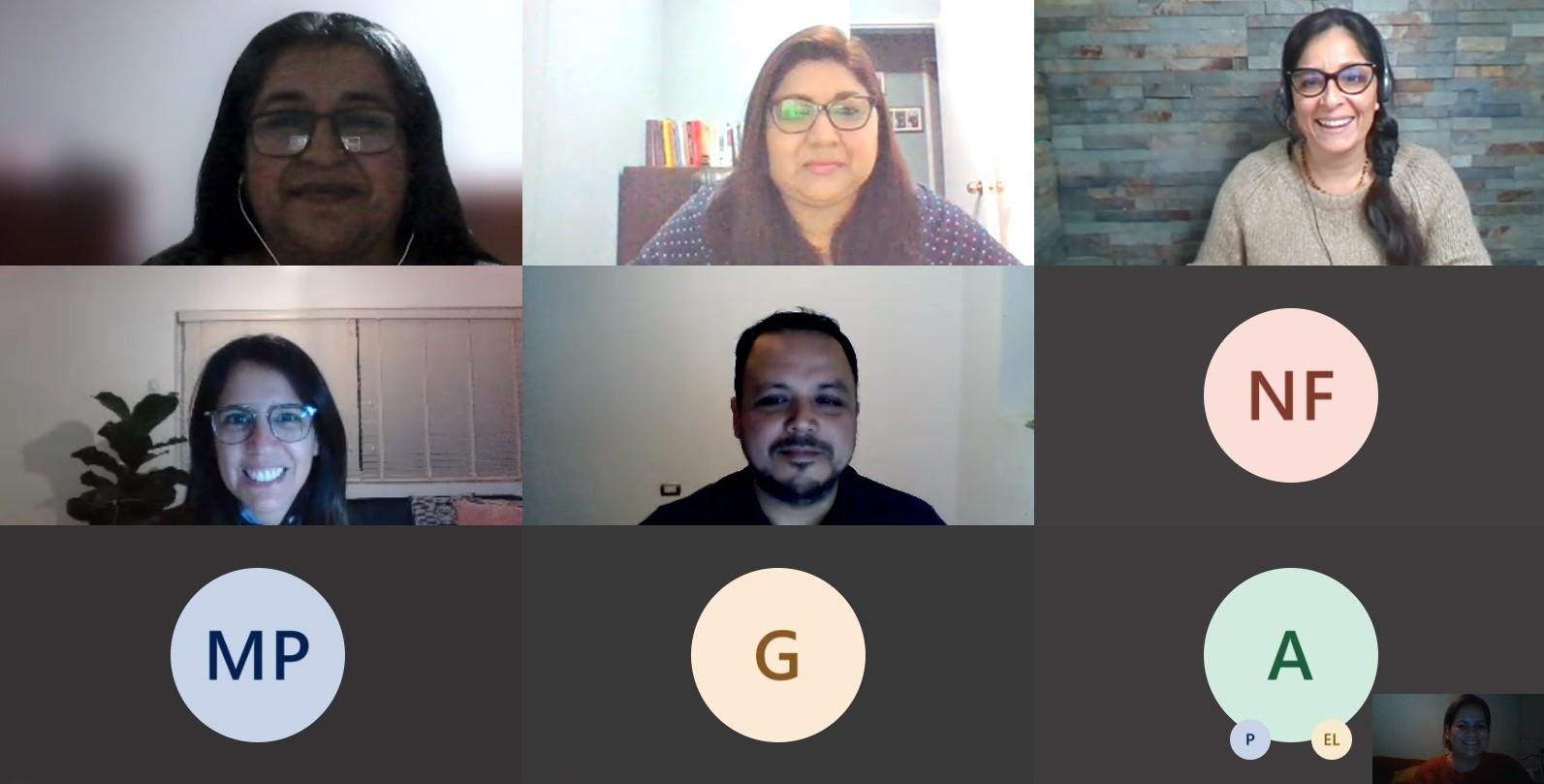 Consultorio Jurídico Arica realiza charla sobre familia en UST