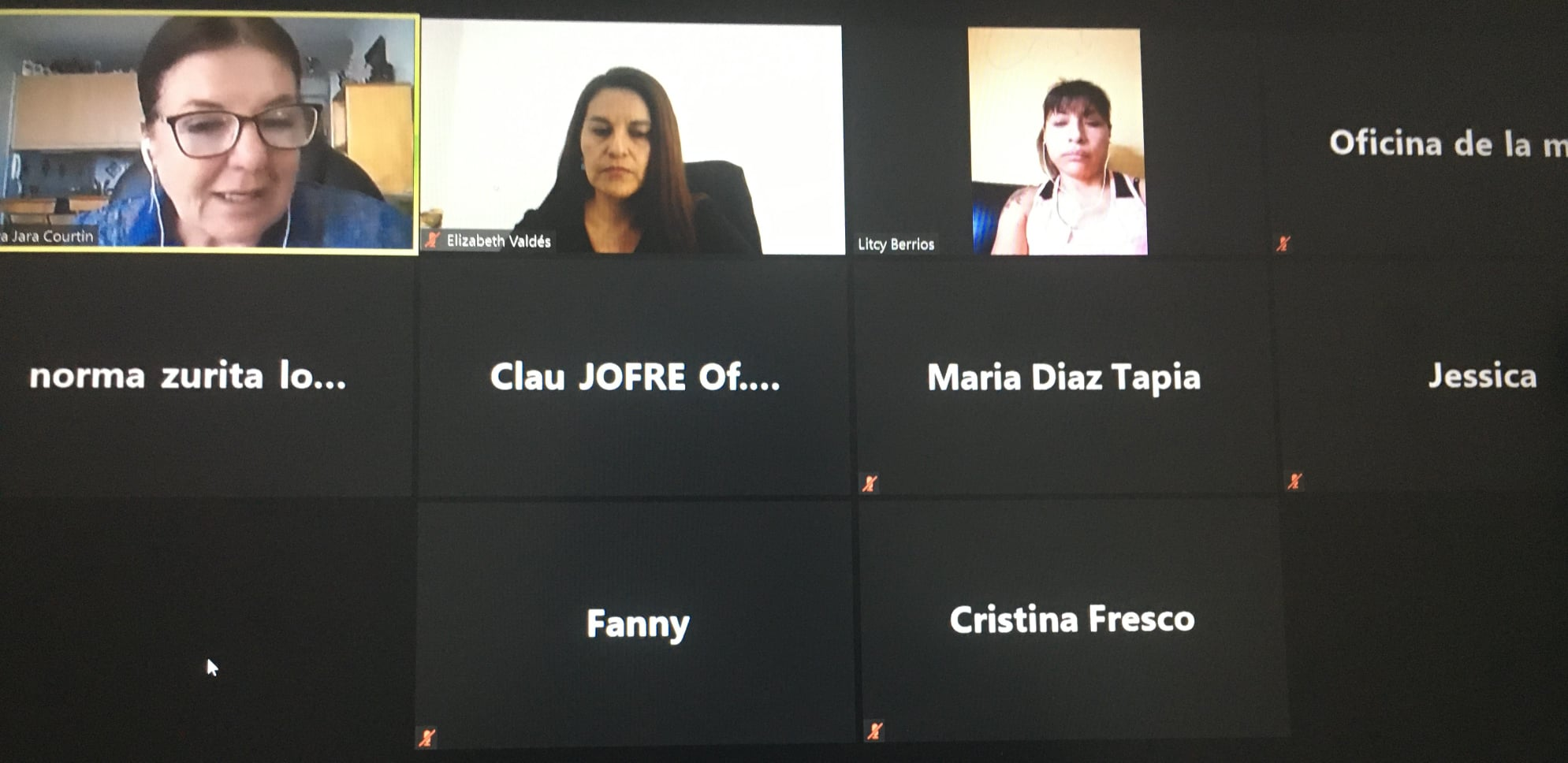 Consultorio Jurídico de Pozo Almonte realiza taller de difusión