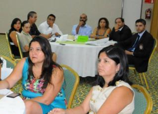 Región de Arica y Parinacota Disminuye Delitos