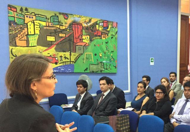 En Tarapacá Realizan Asamblea con Postulantes