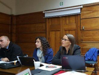 CAJTA Participa en Jornada Sobre Metas de Gestión Institucionales en Santiago