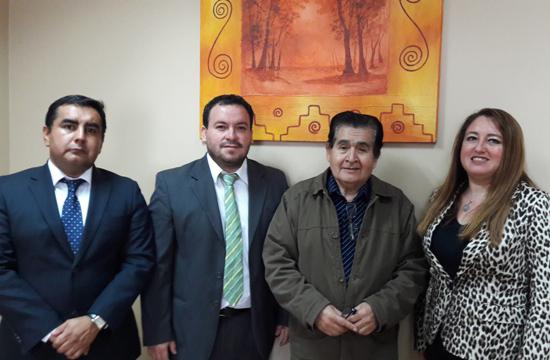 Oficina de Defensa Laboral de Tarapacá Obtiene Juicio a Favor de una Persona en Situación de Discapacidad Auditiva